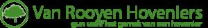 logo-vanrooyenhoveniers
